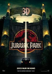 """Gewinnspiel zu """"Jurassic Park 3D"""""""