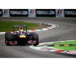 Formel 1: Vettel-Sieg bei Ferrari-Heimspiel