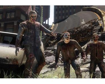 DayZ: Zombies aktuell in der Überarbeitung