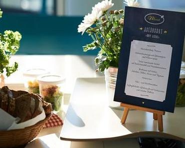 """Mit ganz viel Liebe  ♥  Edekas Foodmagazin """"Mit Liebe"""" und die Foodblogger in Hamburg"""