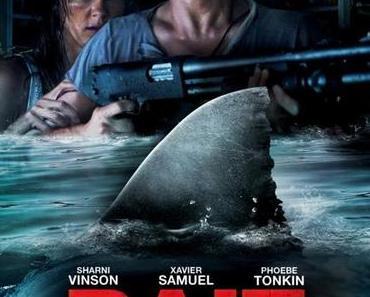 Review: BAIT - HAIE IM SUPERMARKT - Haie sammeln keine Payback-Punkte