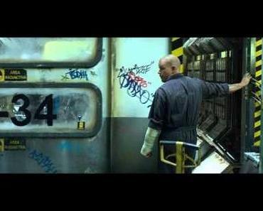Filmkritik 'Elysium' (Kino)