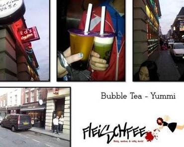 Chatime – London, Soho