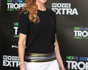 Nicole Kidman wurde von einem Paparazzo umgefahren