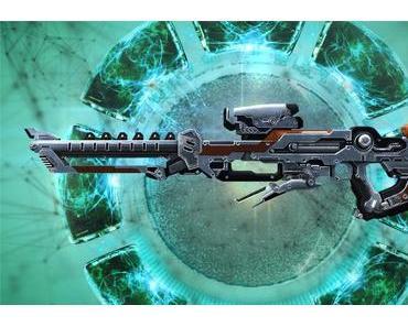 Defiance: Waffen werden verbessert