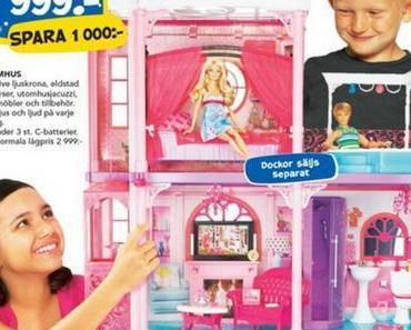 Geschlechtsneutrale Spielsachen? Toys R Us machts vor!