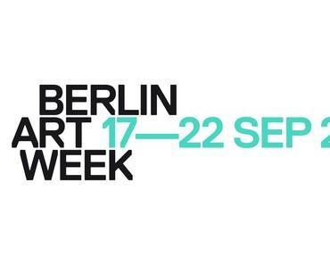 Berlinspiriert Kunst: News zur Berlin Art Week