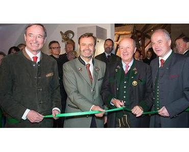Mariazeller Jagdmuseum eröffnet