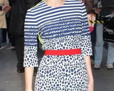 Style of Diane Kruger