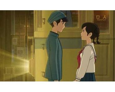 """""""Der Mohnblumenberg"""" von Goro Miyazaki"""