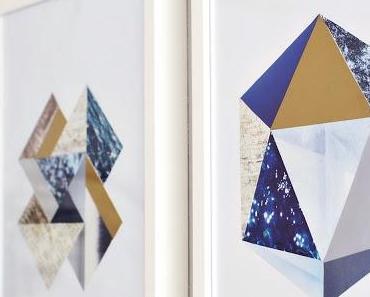 [Nachmachtipp] Geometric Prints