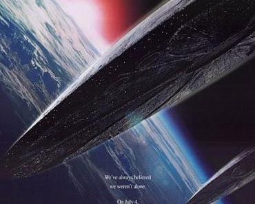 Roland Emmerich, sein Independence Day 2 und die Alien Mythologie
