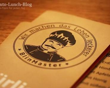 BlinMaster: Erstes Russisches Blini-Café Hamburg, Grindelallee