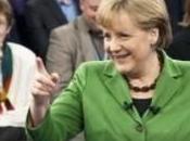 Angela Merkel (Kanzlerin seit 2005)