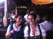 O'zapft Dirndl-Guide Oktoberfest 2013