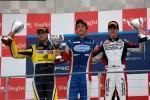 GP2: Palmer gewinnt Hauptrennen in Singapur