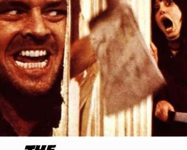 Review: SHINING - Stanley Kubricks Nicht-Horror-Film