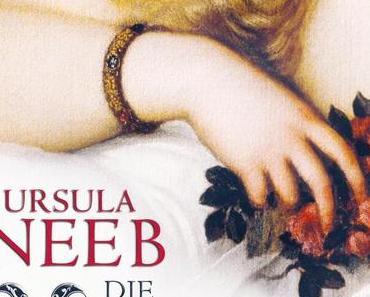 Ursula Neeb - Die Hurenkönigin und der Venusorden