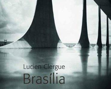 Lucien Clergue — Brasilia