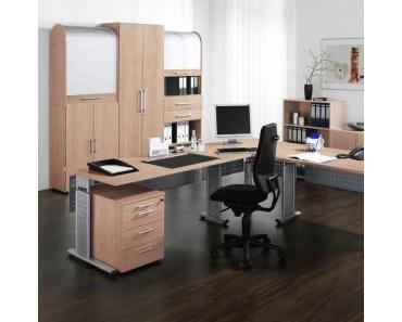 5 Gründe, warum ein Rollcontainer unter jeden Schreibtisch gehört