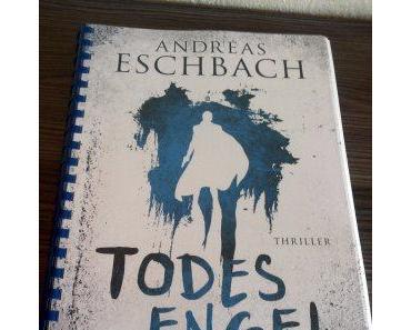 Todesengel von Andreas Eschbach