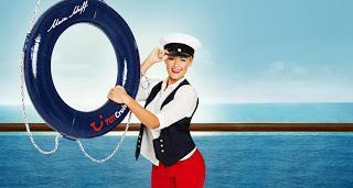 """Pressemeldung: Schlagerstar Helene Fischer hat """"Sehnsucht"""" nach Meer: TUI Cruises startet Neuauflage der erfolgreichen Musikreise"""