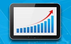 Mehr Geschäftsabschlüsse mit Tablets