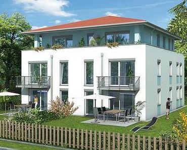 Der pure Luxus: Immobilien in München mit Wintergarten