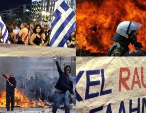 """Die Eurokrise, national befreite Zonen und die """"Alternative für Deutschland"""""""