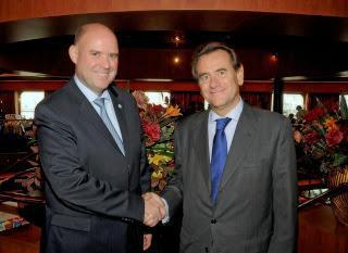 Pressemeldung: AIDA Cruises begrüßt den Bau eines neuen Terminals in Barcelona