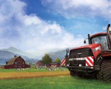 Landwirtschafts-Simulator 2013 im Test