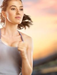 Damendüfte für sportliche Frauen