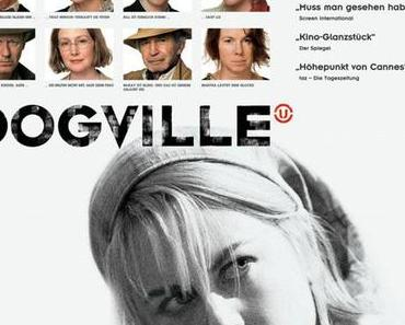 Review: DOGVILLE - Lars von Trier und der epischste aller Filme