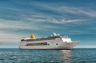 Neu in der Costa Flotte: Die Costa neoRiviera ist ab November in der Golfregion unterwegs