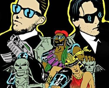 Zeds Dead & Major Lazer feat. Elephant Man – Turn Around