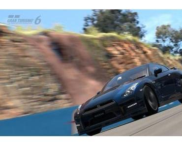Gran Turismo 6 – Video und Bilder zur australischen Rennstrecke Bathurst