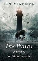 The Waves von Jen Minkman
