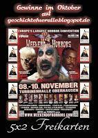 GEWINNT den Horror - Live und in Farbe