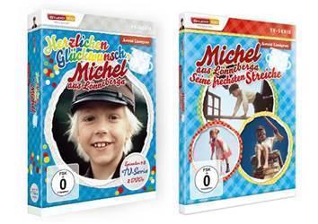 Zauberhafte DVD Tipps für Groß und Klein!