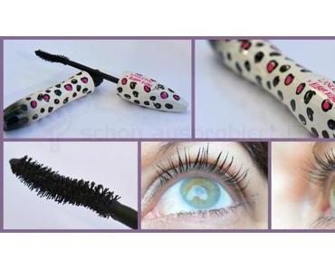 Hypnose Drama Mascara und Eyeshadowpalette Doll Eyes-Wide Eyes aus der  Lancôme Alber Elbaz Kolletion