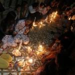 Das Pchum Ben Fest ist zu Ende