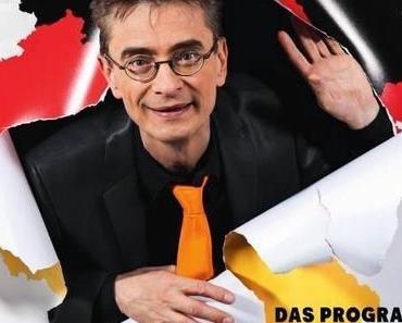 PREMIERE: 11. Oktober -MATHIAS RICHLING HAT MEHR ALS EINEN KOFFER IN BERLIN!