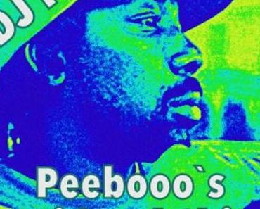 Peebooo`s LaidBackShit (free Mixtape with relaxed Rap Sounds)