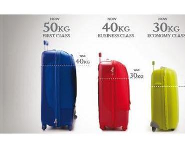 Qatar Airways Gepäck – optimal nutzen!