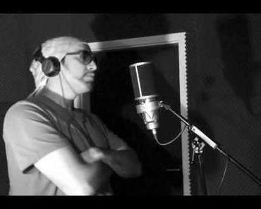 Ali As – @TheBorisBecker [Video]