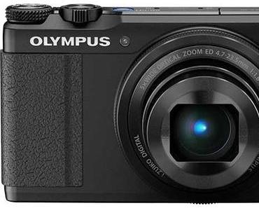 Die neue beste Kompaktkamera