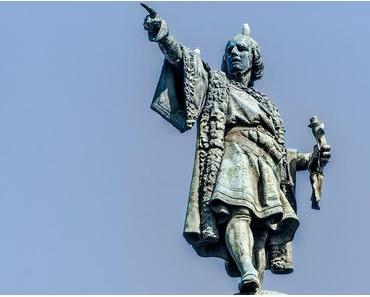 Kolumbus Tag