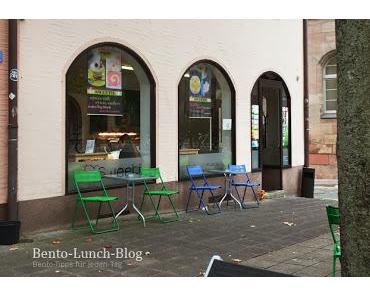 Sweetii - Matcha Café mit Asiatischem Gebäck Nürnberg