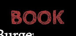 Tag: The Book Burger