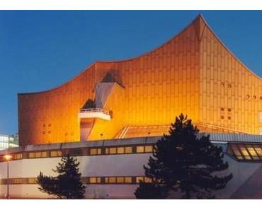 Hans Scharoun: 50 Jahre Berliner Philharmonie